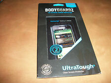 Bodyguardz Clear Screen Protector for Samsung Galaxy S i9000