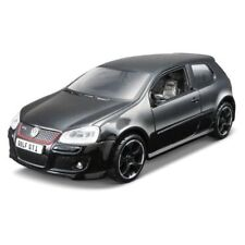 Coches, camiones y furgonetas de automodelismo y aeromodelismo Golf plástico VW