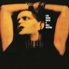 Lou Reed - Rock N Roll Animal [New Vinyl LP] 150 Gram, Rmst