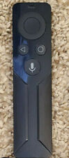 2015 NVIDIA SHIELD Android TV Remote Rechargeable w/ Headphone Jack P2575