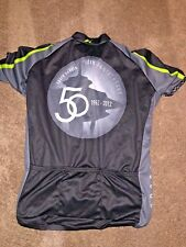 Md Kaidel Wear Seattle Space Needle 50th 1962-2012 Cycling Race Jersey Shirt
