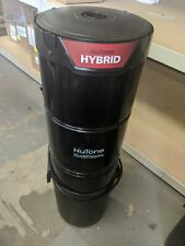 Nutone Pp650 PurePower 650 Air W Central Vacuum System Power Unit - Open Box