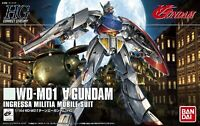 Bandai Hobby HGCC #177 Turn A Gundam HG 1/144 Model Kit USA Seller