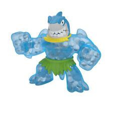 Heroes of Goo JIT Zu Dino Power Series 3 Thrash Super Squishy Chomp Attack