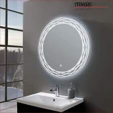 Charm Round LED Mirror 600mm