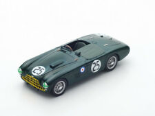 Spark Model 1:43 S2423 Aston Martin DB3 #25 Le Mans 1952 Macklin/Collins NEW