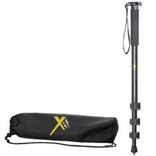 """Xit Pro Series 72"""" monópode con cierre rápido para Canon Nikon Sony cámara/videocámara"""