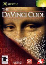 The Da Vinci Code (Xbox) - Free Postage - UK Seller