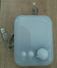 USB-HUB für 1 - 4 Geräte - mit FM-Radio