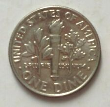 USA 1 Dime (10 Cents) 2006 D coin