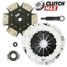 CLUTCHMAX STAGE 3 CLUTCH KIT TOYOTA GLANZA STARLET GT 1.3L TURBO 4EFTE 4E-FTE