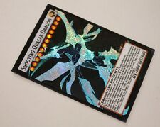 Shooting Quasar Dragon YUGIOH orica SECRET RARE proxy altered art alternative