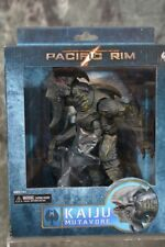 2016 Neca Pacific Rim Kaiju Mutavore Figure *New* W/ Free Shipping
