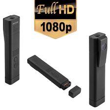 64GB FULL HD VERSTECKTE KAMERA SPY MINI CAM VOICE REKORDER VIDEO ÜBERWACHUNG A96