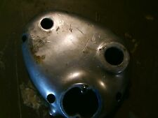 norton commando outer gearbox transmission cover