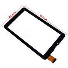 New 7'' Touch Screen Digitizer For Prestigio Multipad Wize 3057 3G PMT3057