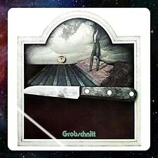 GROBSCHNITT - GROBSCHNITT (2014 REMASTERED)  CD NEW+