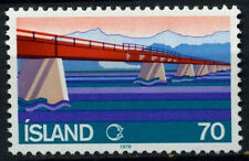 Iceland 1978 SG#565 Skeidara Bridge MNH #D48281