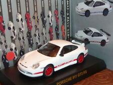 KYOSHO 1/64 PORSCHE 911(996) GT3 RS