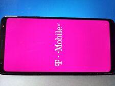 Pre-owned LG Stylo 4 Q710TS- 32 GB Black, Clean IMEI unlocked + freebies