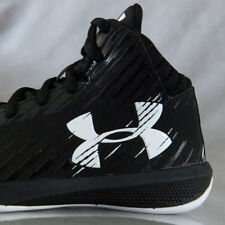 UNDER ARMOUR JET MID basketball shoes for boys, NEW & AUTHENTIC, US size KIDS 11