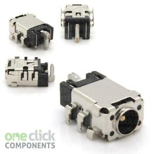 New Replacement DC Socket Power Jack Port Connector for Asus K401 Series Models