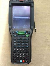Honeywell Dolphin 99EX Laser Barcode Scanner PDA WiFi Bluetooth 99EXLG3-GC112XE