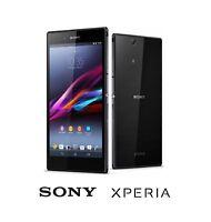 Sony XPERIA Z Ultra in Black Handy Dummy Attrappe - Requisit, Deko, Werbung