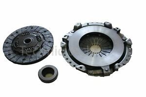 LUK 3 PART CLUTCH KIT FOR A OPEL OMEGA A 1.8