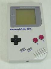 Nintendo Game Boy Classic Konsole Scheibe gelöst DMG-01 1989