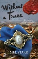 Without a Trace, Paperback by Starr, Mel, Brand New, Free shipping in the US