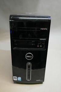DELL STUDIO XPS 435MT i7 DVI  HDMI PC COMPUTER TOWER 12GB RAM GT 730 2GB win10