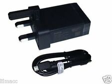 Genuine Sony Mains Wall Charger for Xperia Z2 Z1 Compact Z Ultra Xperia SP S J T