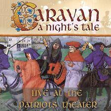 CARAVAN - A Night'S Tale CD *NEW & SEALED*