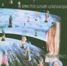 Van Der Graaf Generator - Pawn Hearts (NEW CD)