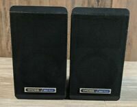 Vintage Koss Dyna Mite M/65 Plus Bookshelf Speakers Stereo Pair