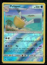 Pokemon PELIPPER 38/149 - Sun & Moon Rev Holo - MINT!