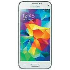 Samsung Galaxy S5 G900F 16GB shimmery-white Android Kundenretoure wie neu