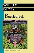 Beetlecreek (Banner Books) by Demby, William