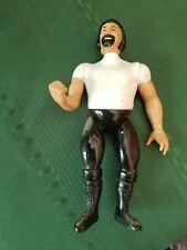 "WWF Legends of Wrestling Captain Lou Albano 6"" Action Figure Loose"