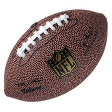 Wilson Duke Micro NFL Americano Pallone Da Calcio