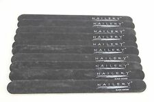 Professional Nailery Nail Files Black Swan 240/240 50pcs - Australian Seller