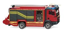 """Wiking 061245 AT LF (MAN TGM Rosenbauer) """"Feuerwehr"""" 1:87 NEU OVP--"""