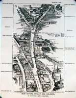 From New Oxford Street and Holborn to Smithfield M, London in 1887, Herbert Fry