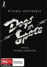 Dogs In Space (DVD, 2009, 2-Disc set), Like new (Discs: NEW), Free shipping