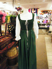 renaissance handmade Over Dress Only many sizes theater quaility