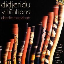 Didjeridu Vibrations, New Music
