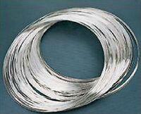 10m (32.8 ft) 99.95% Tungsten W Metal Wire Diameter 0.3mm #EAK-3  GY