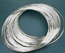 1PCS 10m (32.8 ft) 99.95% Tungsten W Wire Diameter 0.1mm #EAK-1  GY