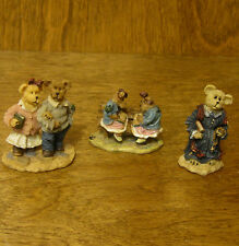Boyds Village Accessories #19503-1 for The Chapel In The Woods From Retail Store